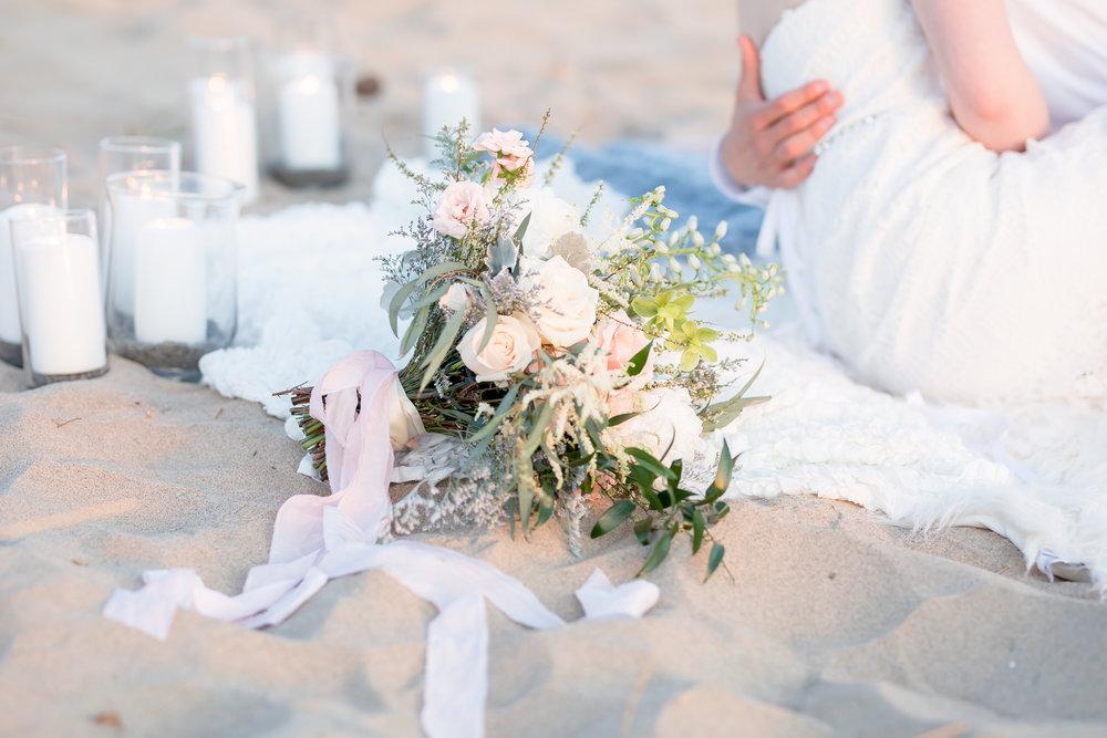 Styled Beach Elopement_Christina Leskovar Photography_The Loeks Retreat Center_Lake Michigan-95.jpg