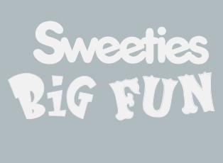 Sweetie's Big Fun