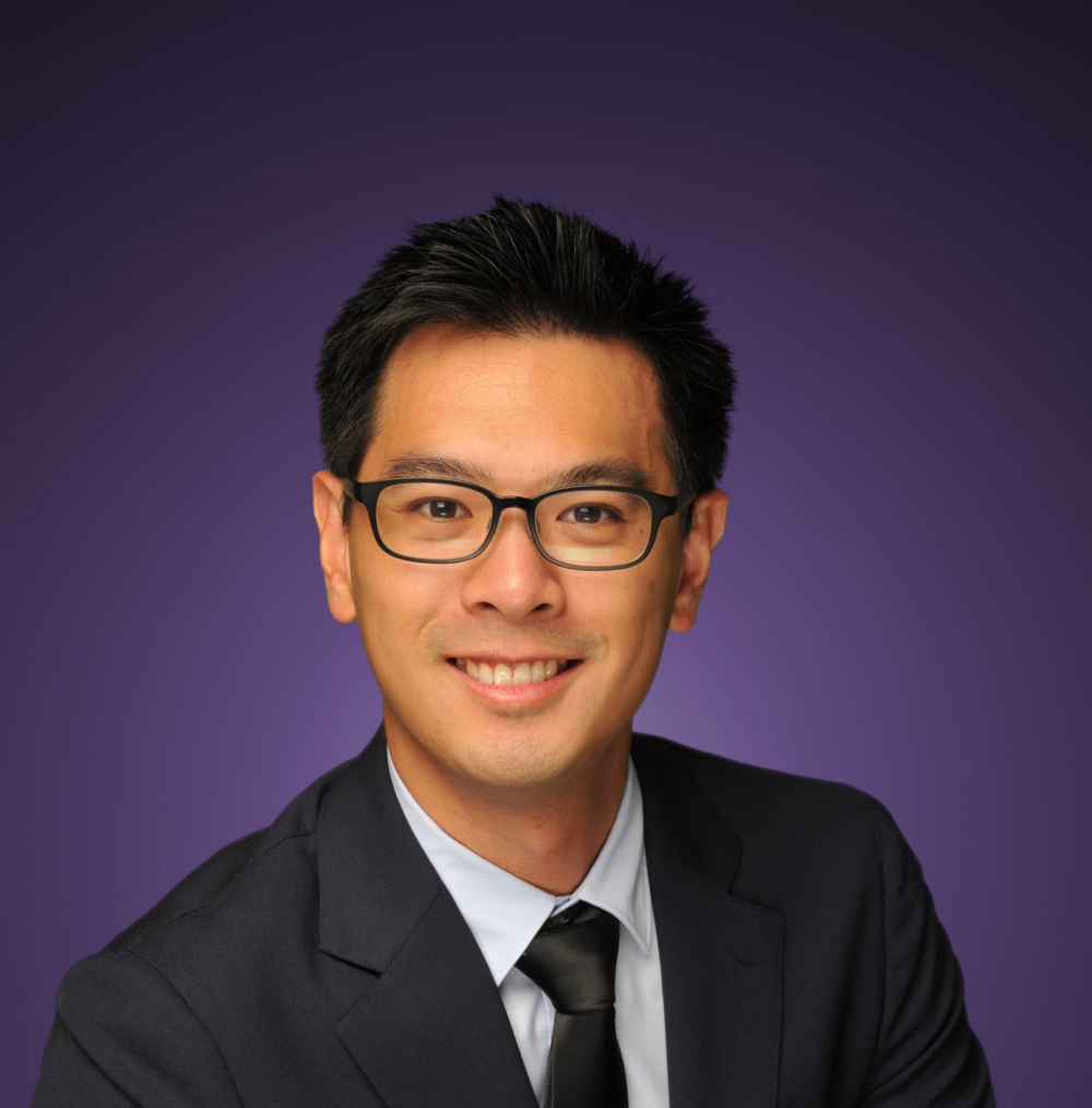 Calvin Lin,  Class of 2019
