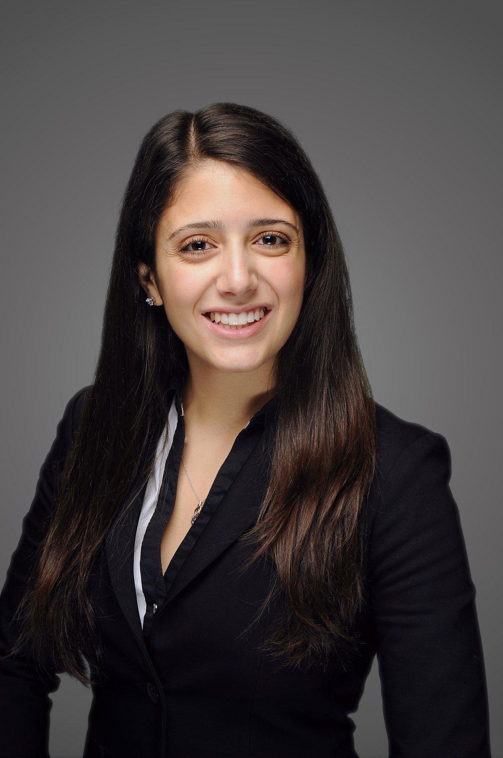 Gabby Lopez   VP of Langone  gl1716@stern.nyu.edu
