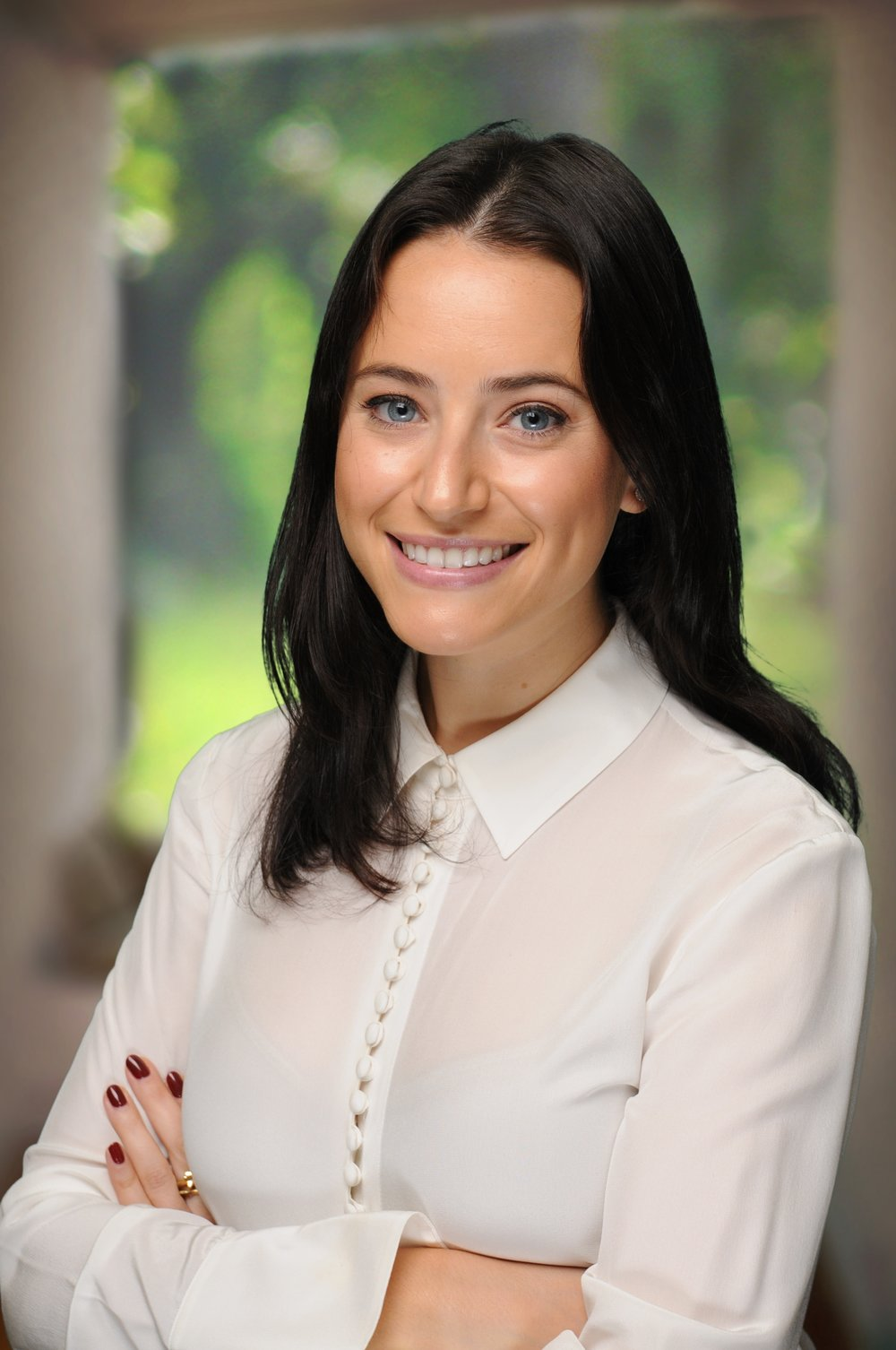 Alexandra Peikon   VP of Admissions  ap3383@stern.nyu.edu