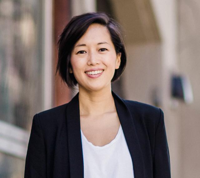 Nicole Lam   AVP of Marketing  nl450@stern.nyu.edu