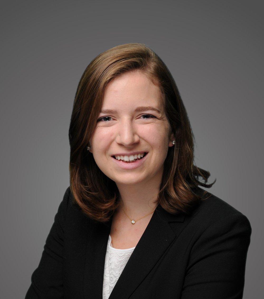 Caroline Craig   AVP of Engagement  cec7@stern.nyu.edu
