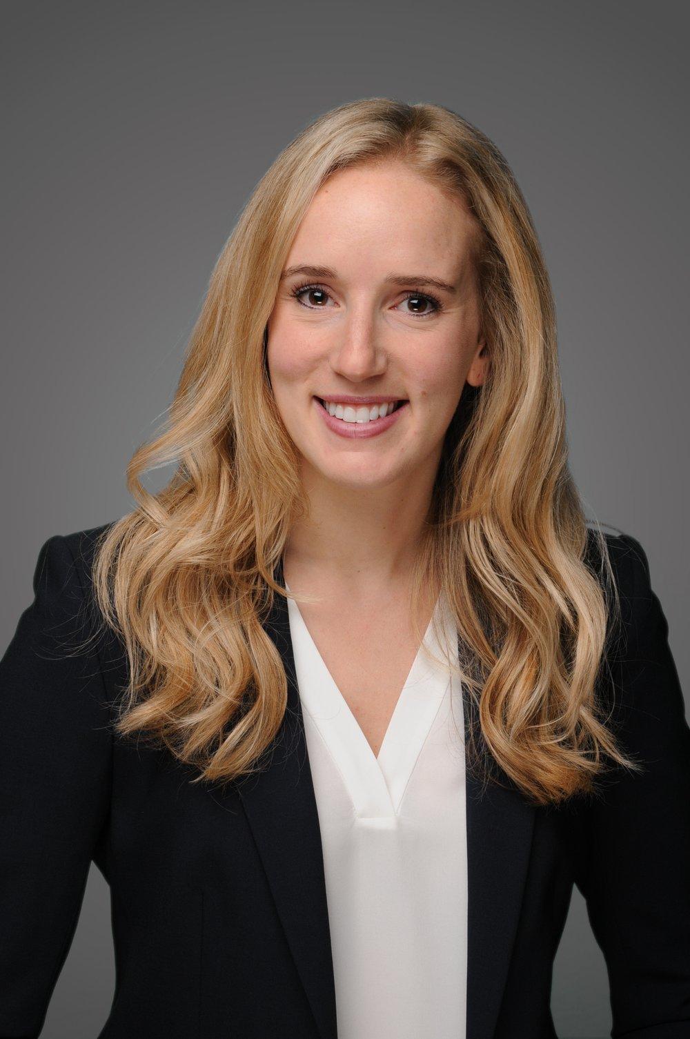 Julie Kutchin   AVP of Male Allies  jek521@stern.nyu.edu