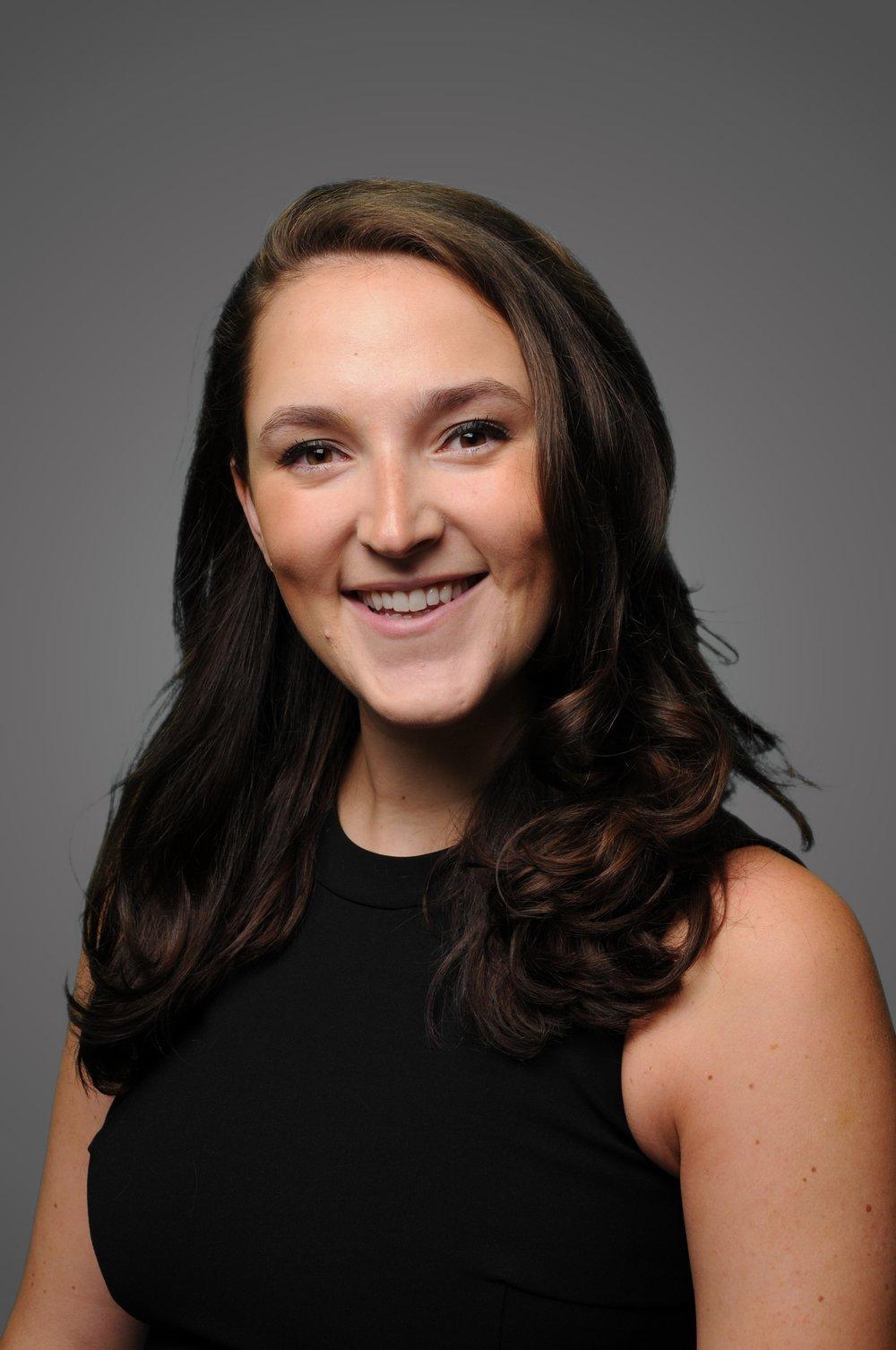 Alyssa Smith   AVP of Corporate Relations- Finance  ajs1322@stern.nyu.edu