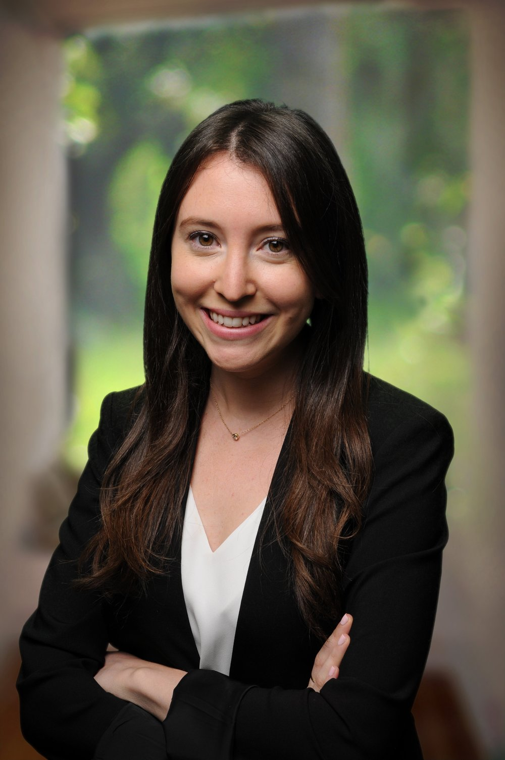 Allie Kornstein   AVP of Professional Development  ak7041@stern.nyu.edu