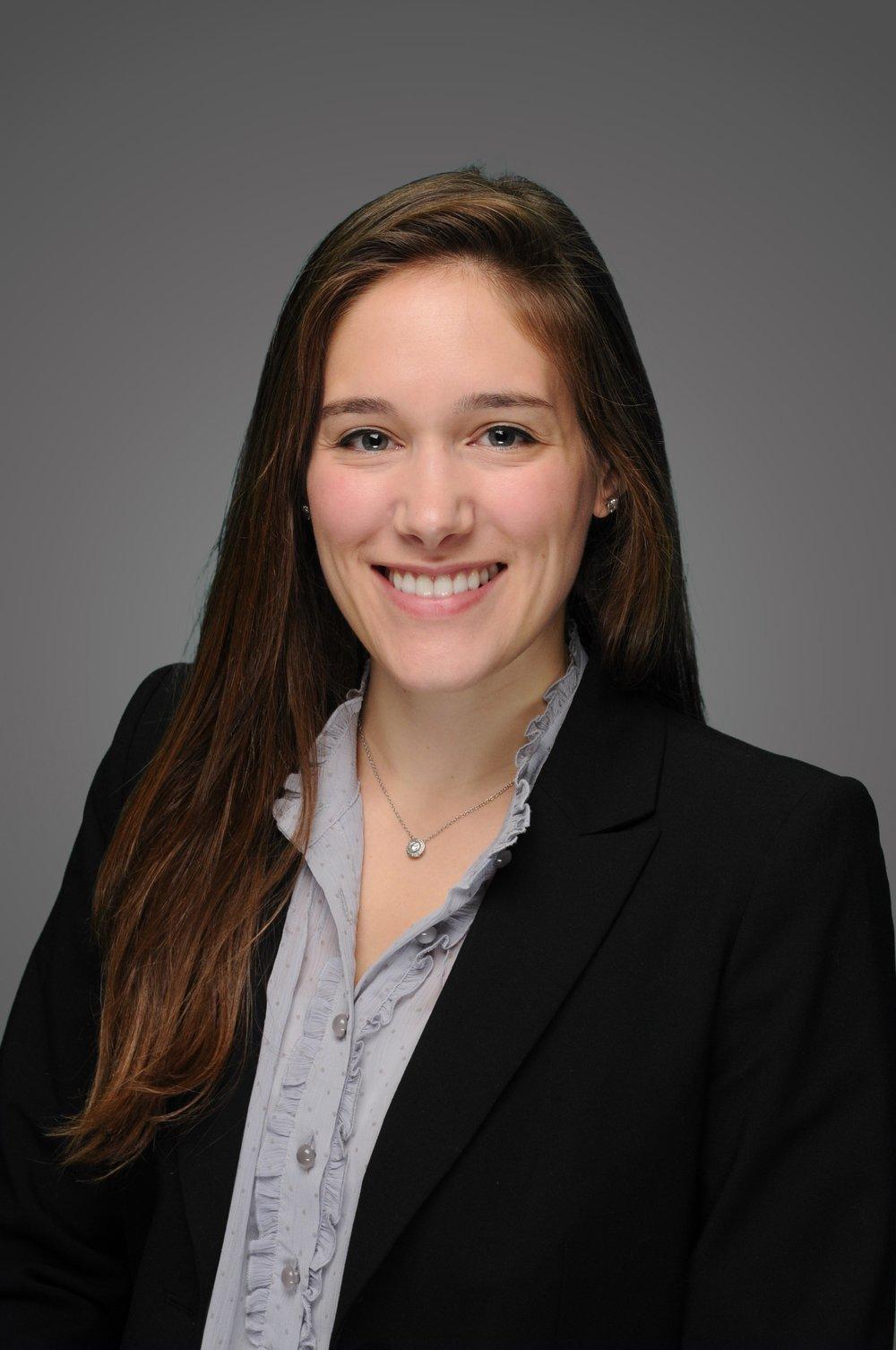 Alice Schnurman   AVP of Professional Development  ak4121@stern.nyu.edu
