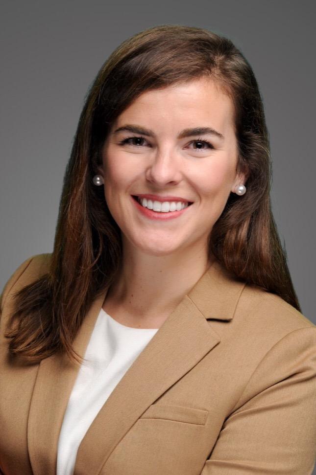 Monica O'Donoghue   VP of Langone  Mmo307@stern.nyu.edu