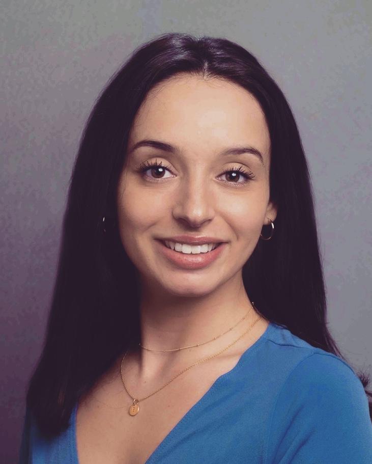 Susan Di Vito   AVP of Langone  scd392@stern.nyu.edu