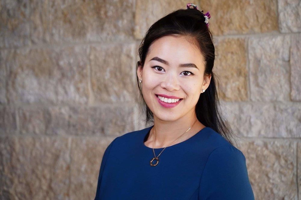 Jessica Wong, Class of 2020