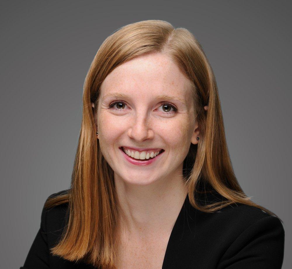 Alexandra Friedman, Class of 2020