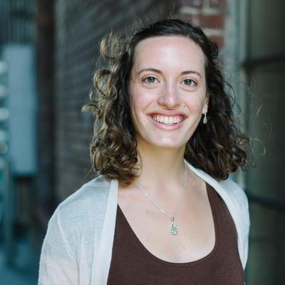 Rebecca Dewey, Class of 2020