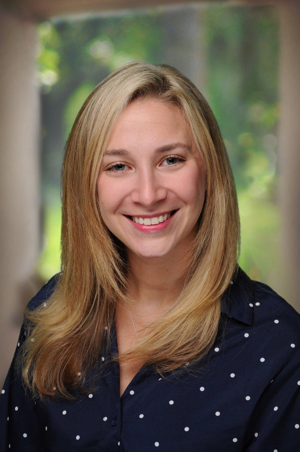 Trisha Nussbaum, Class of 2020