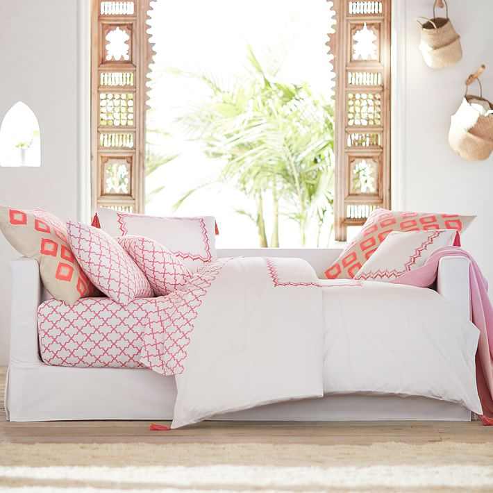 Image Credit- Pottery Barn Teen