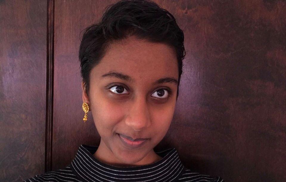 Divya M. Persaud