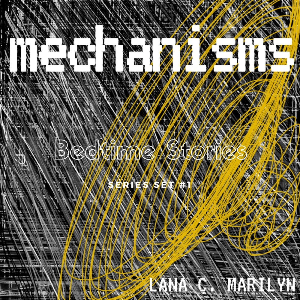 mechanisms  -