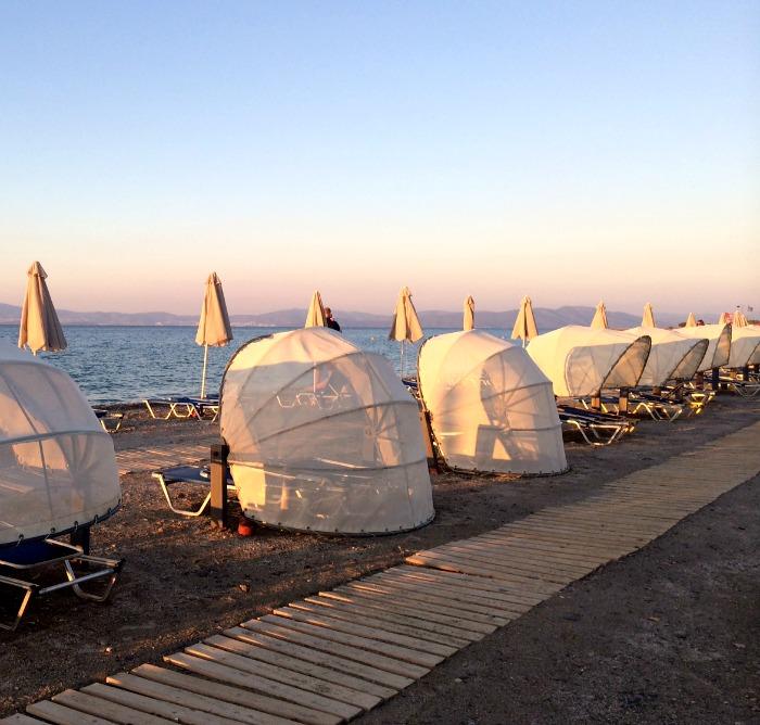 Kipriotis maris strand