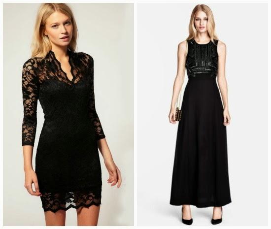 Här kommer inspiration till nyår - jag ger er 8 klänningar man knappt klarar  av att leva utan! e7b0012e3a0fd