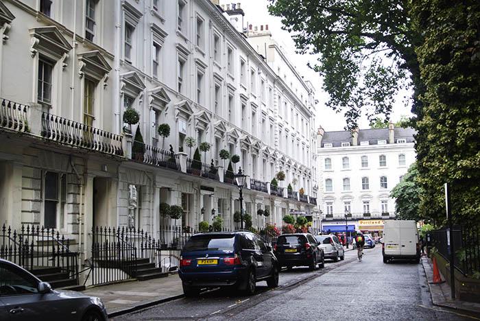 coop hotellpremie london