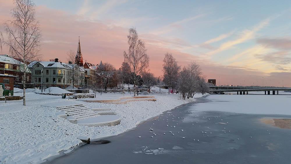 BIld: Visit Umeå