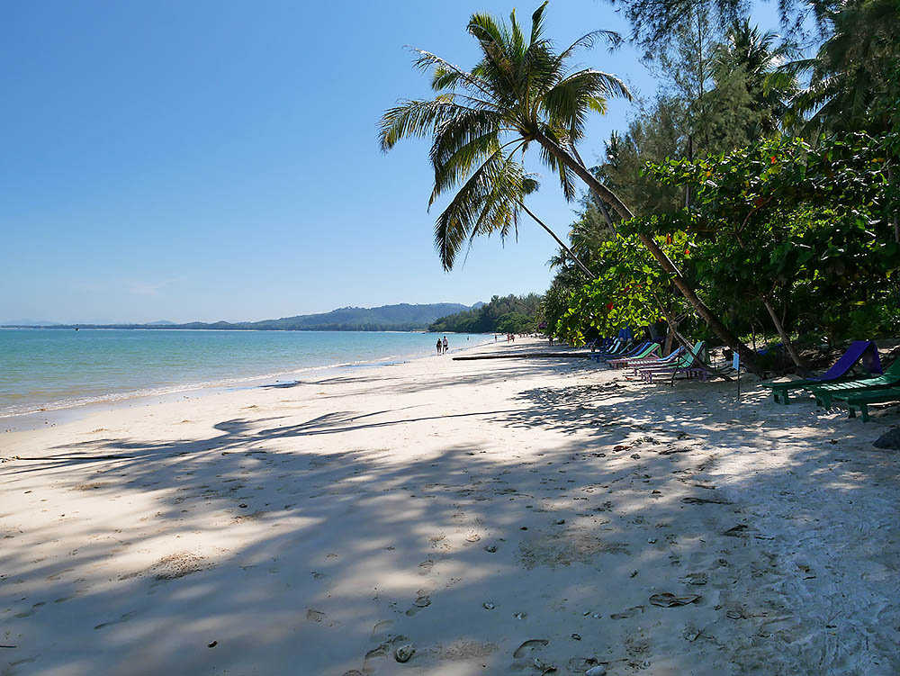 Coconut Beach, Khao Lak