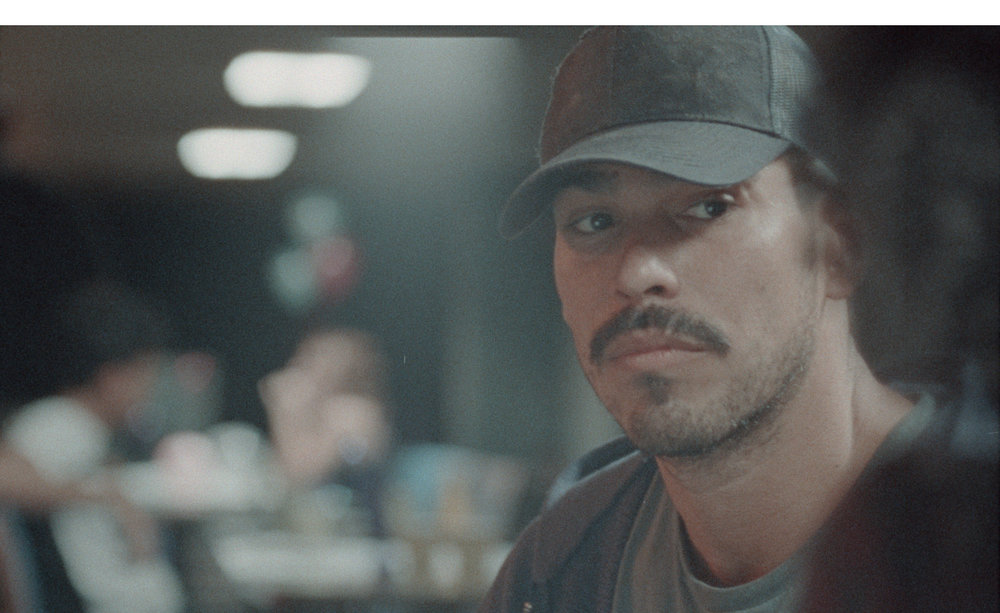 Raúl Castillo as Pony.