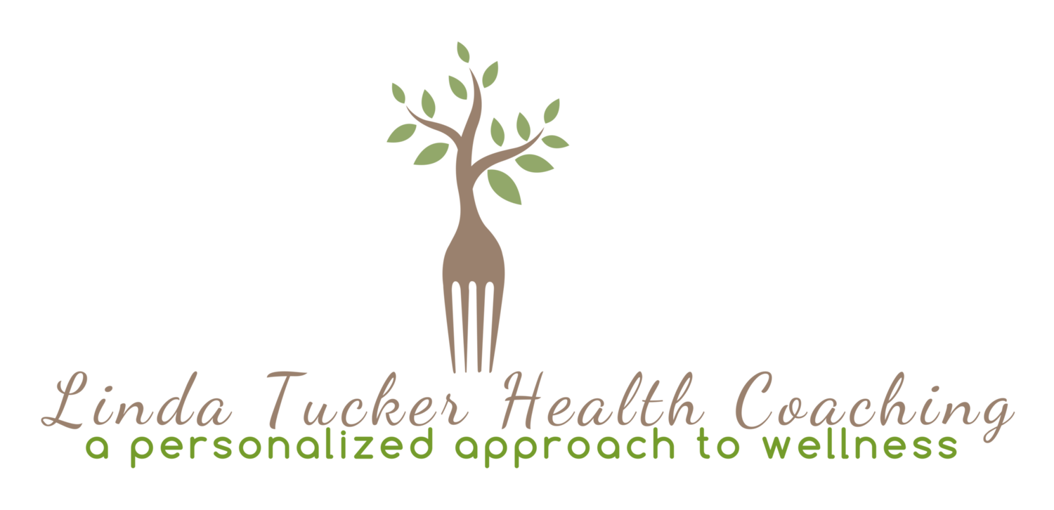 Linda Tucker Health Coaching