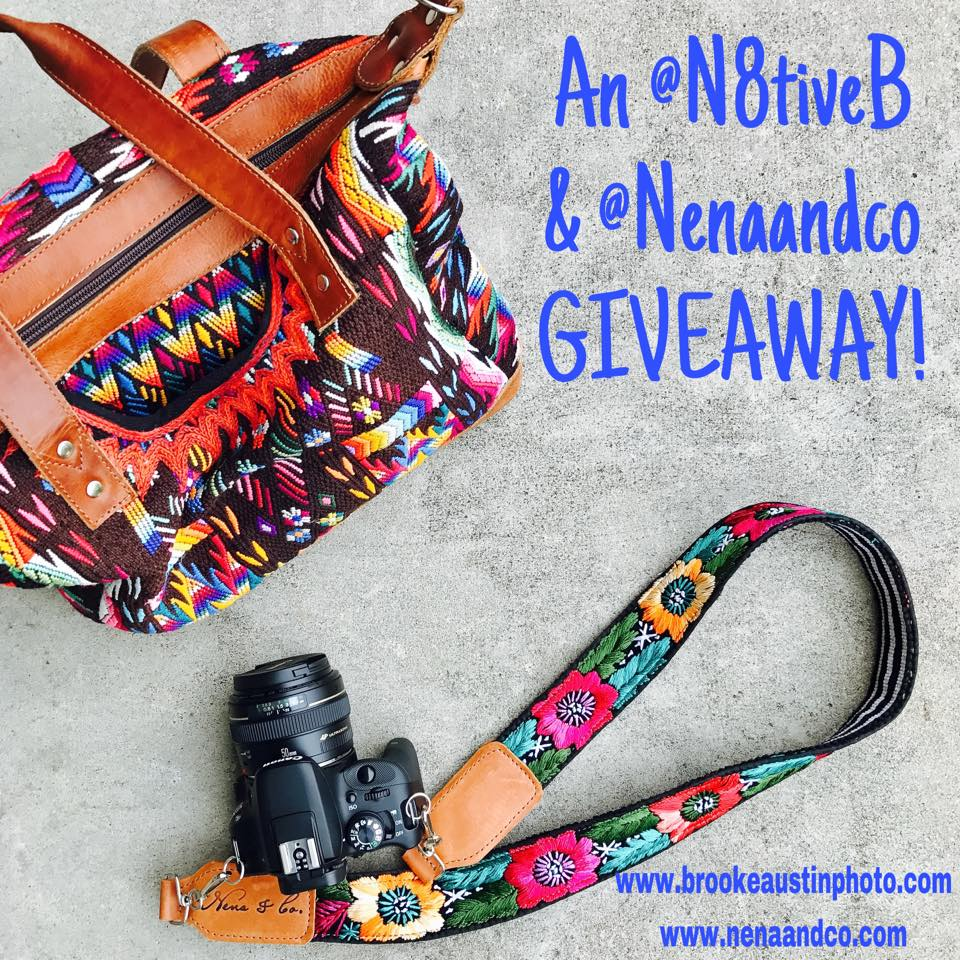 Win a $100 Nena & Co. giftcard!