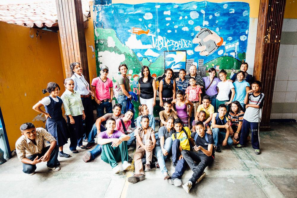 Honduras-Travel-Photography-Kids-Group
