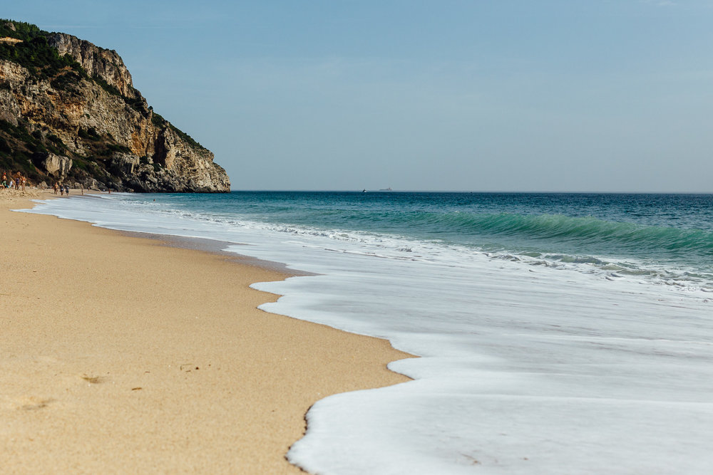 Beach-Shore-Waves-Portugal-Travel-Photography