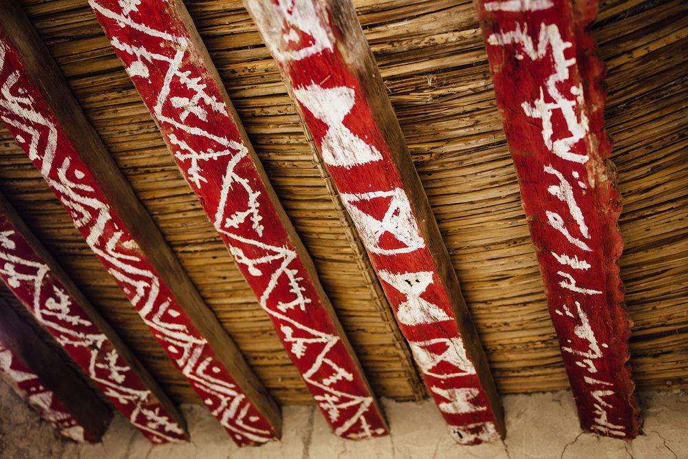 Color-Red-Village-Tradition-Village-Oman-Daniel-Durazo-Photography-Durazophotography