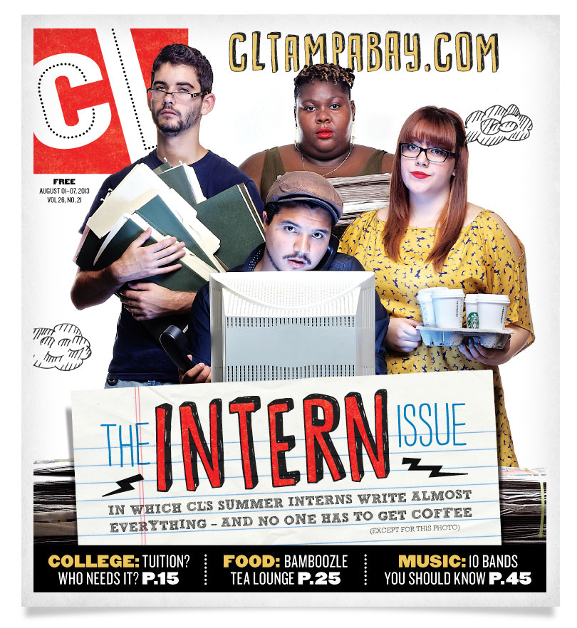 The Intern Issue