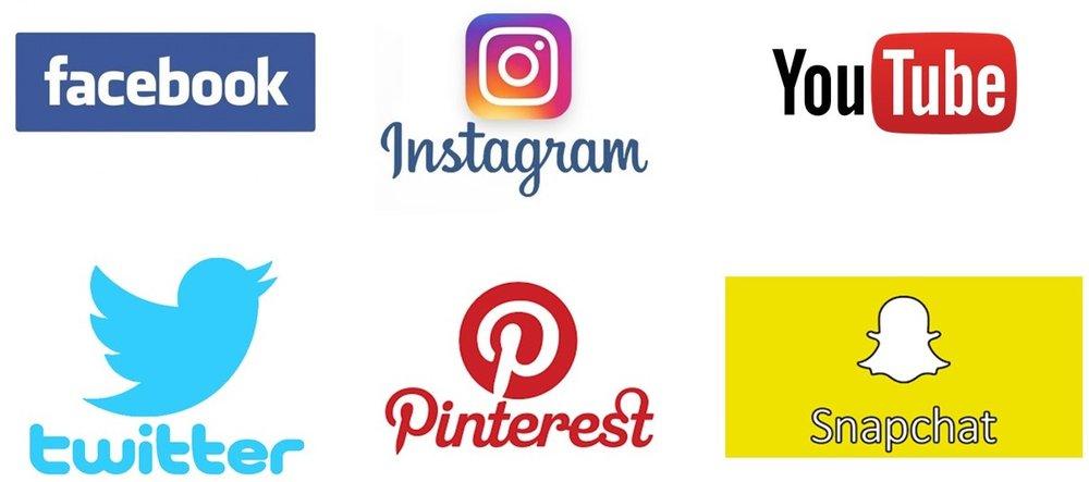アメリカで注目の高い、ソーシャルメディア