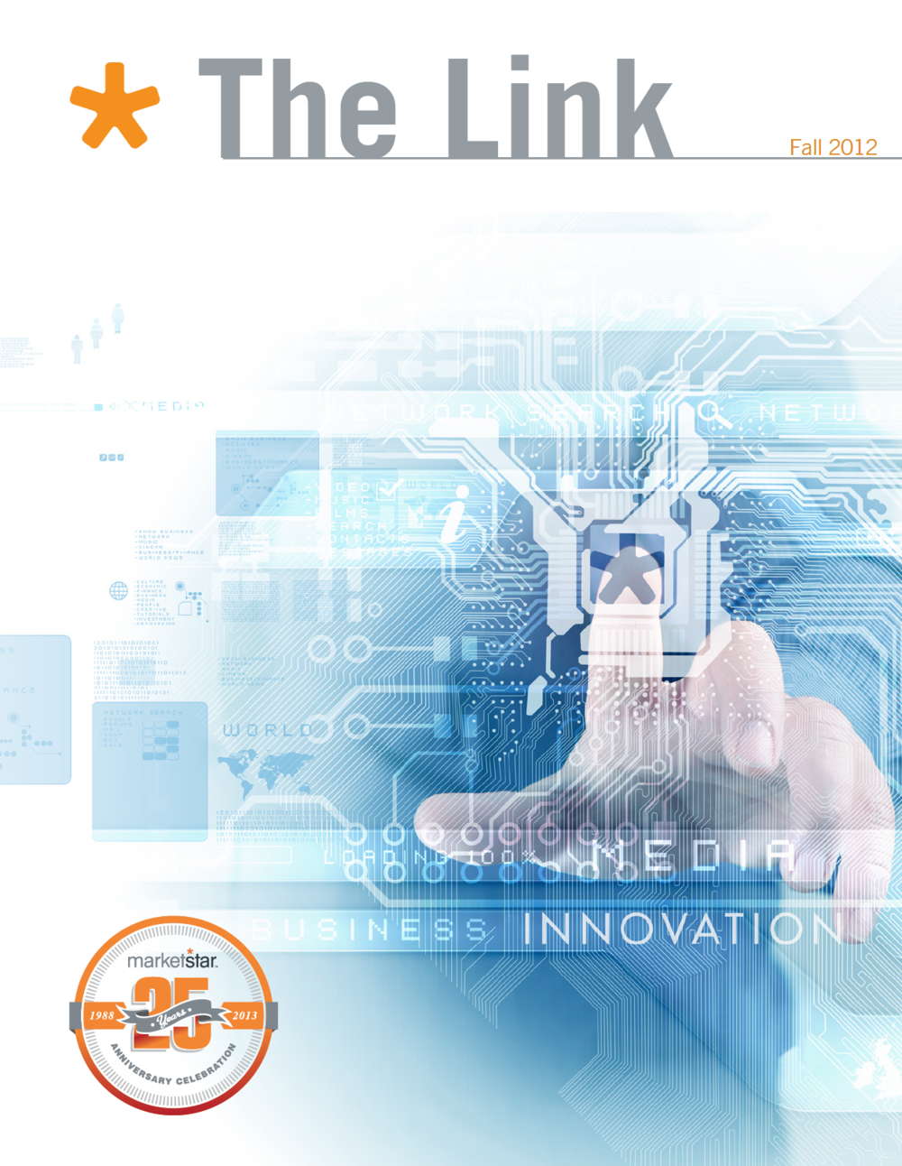 The Link, Fall 2012