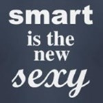 smart is the new sexy funny geek shirts and gift ideas