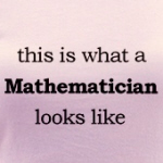 this is what a mathematician looks like geek shirts and gifts