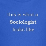 this is what a sociologist looks like nerd t-shirts