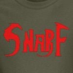 Snarf funny Thunder Cats retro t-shirts and other gift ideas