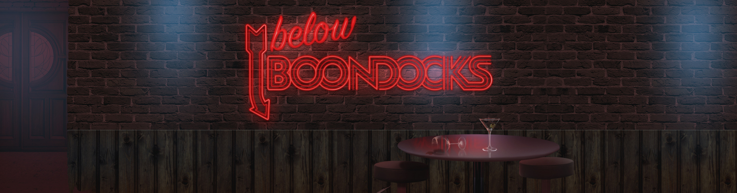 Below Boondocks