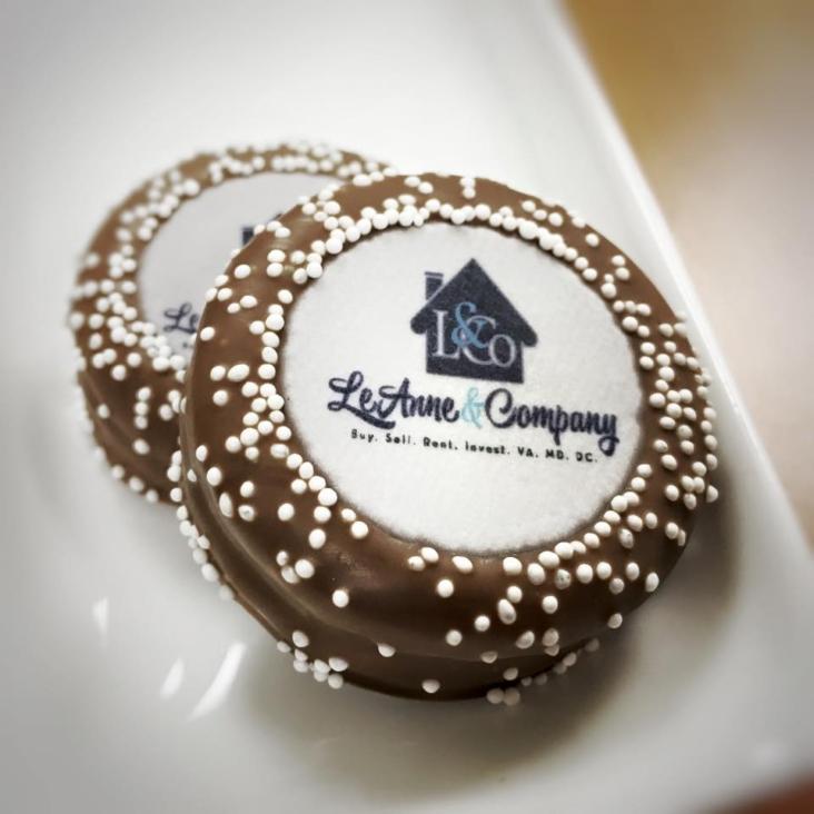 """LeAnne & Company"" Oreos"