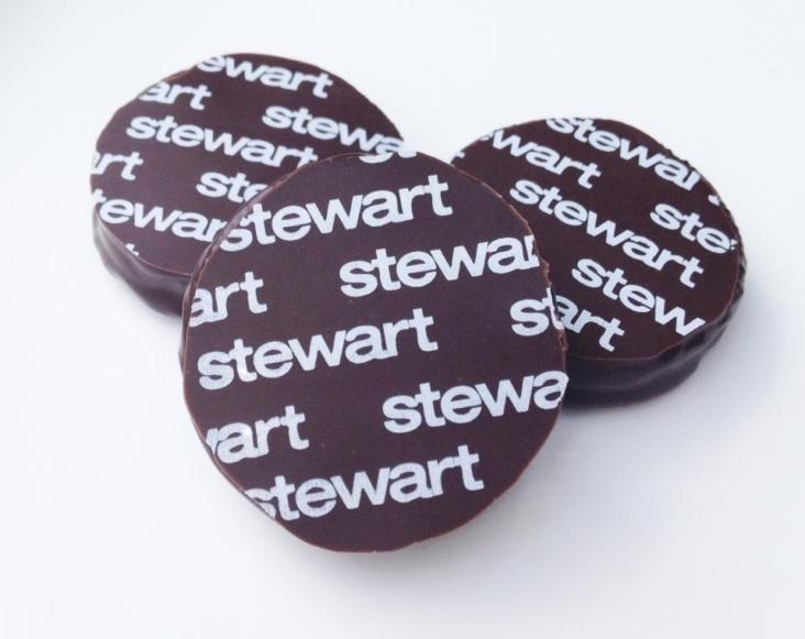 """""""Martha Stewart"""" Oreos"""
