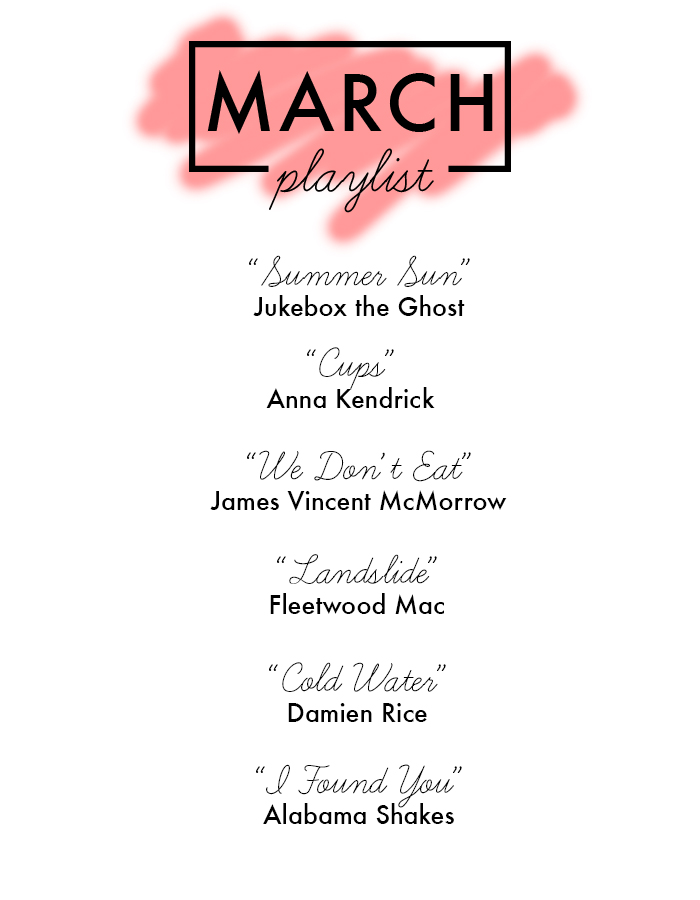 march_playlist
