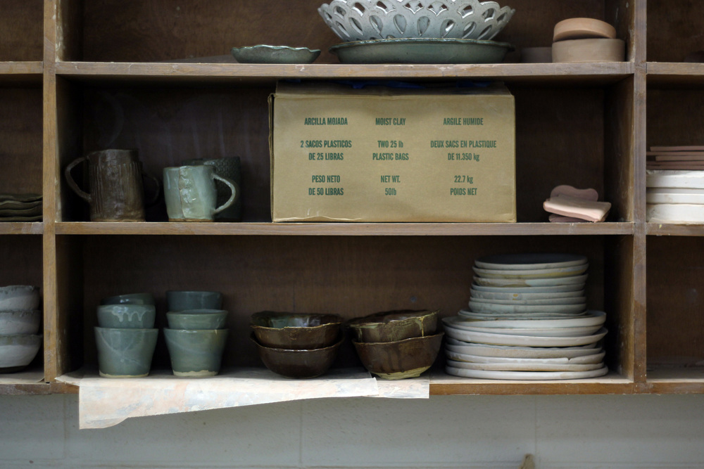 ceramics pottery handmade maker marriage singleness relationship