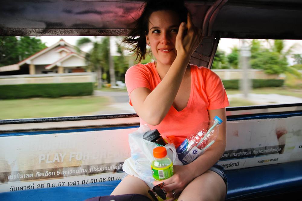 THAILAND-203
