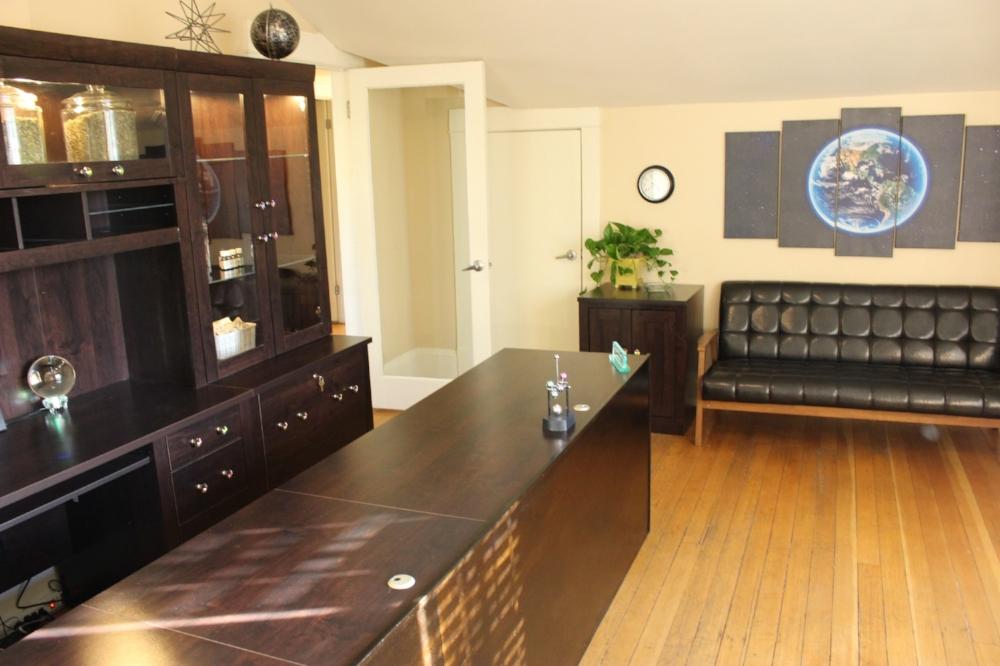 Birth Center Office