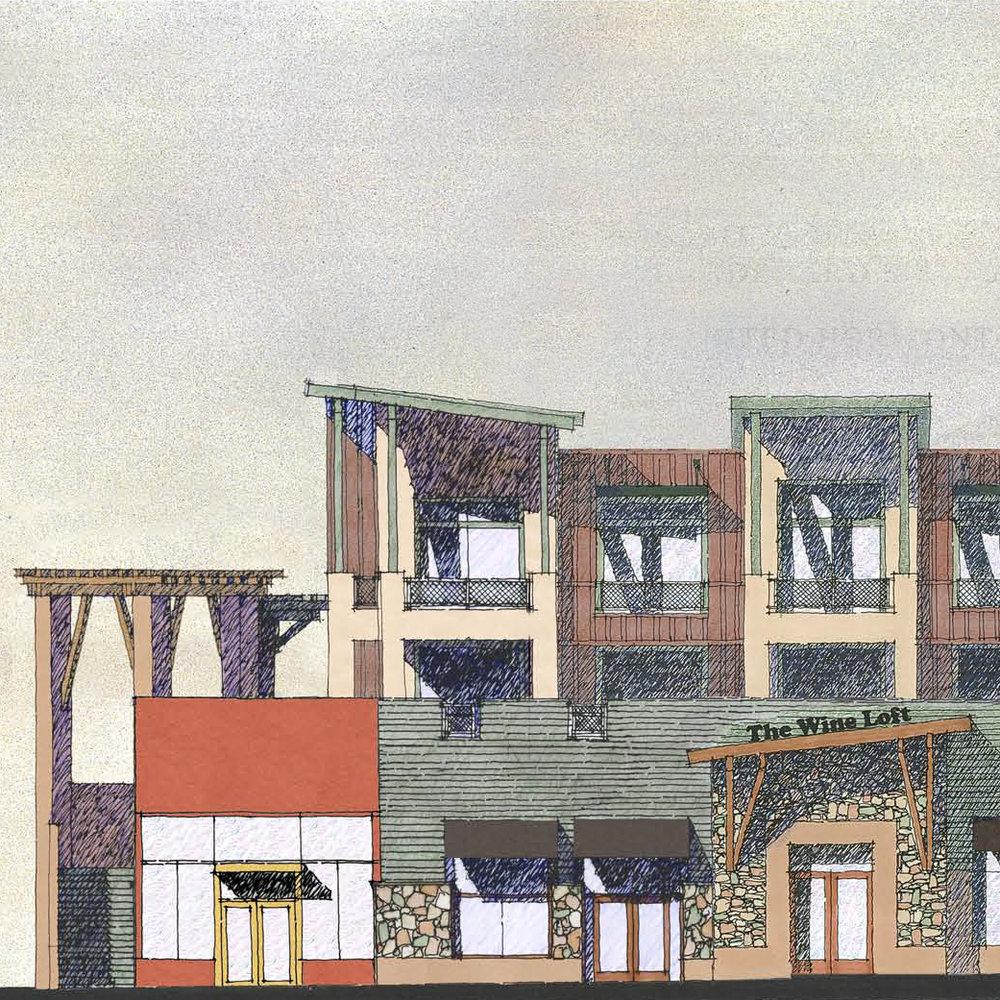 newpark-terrace