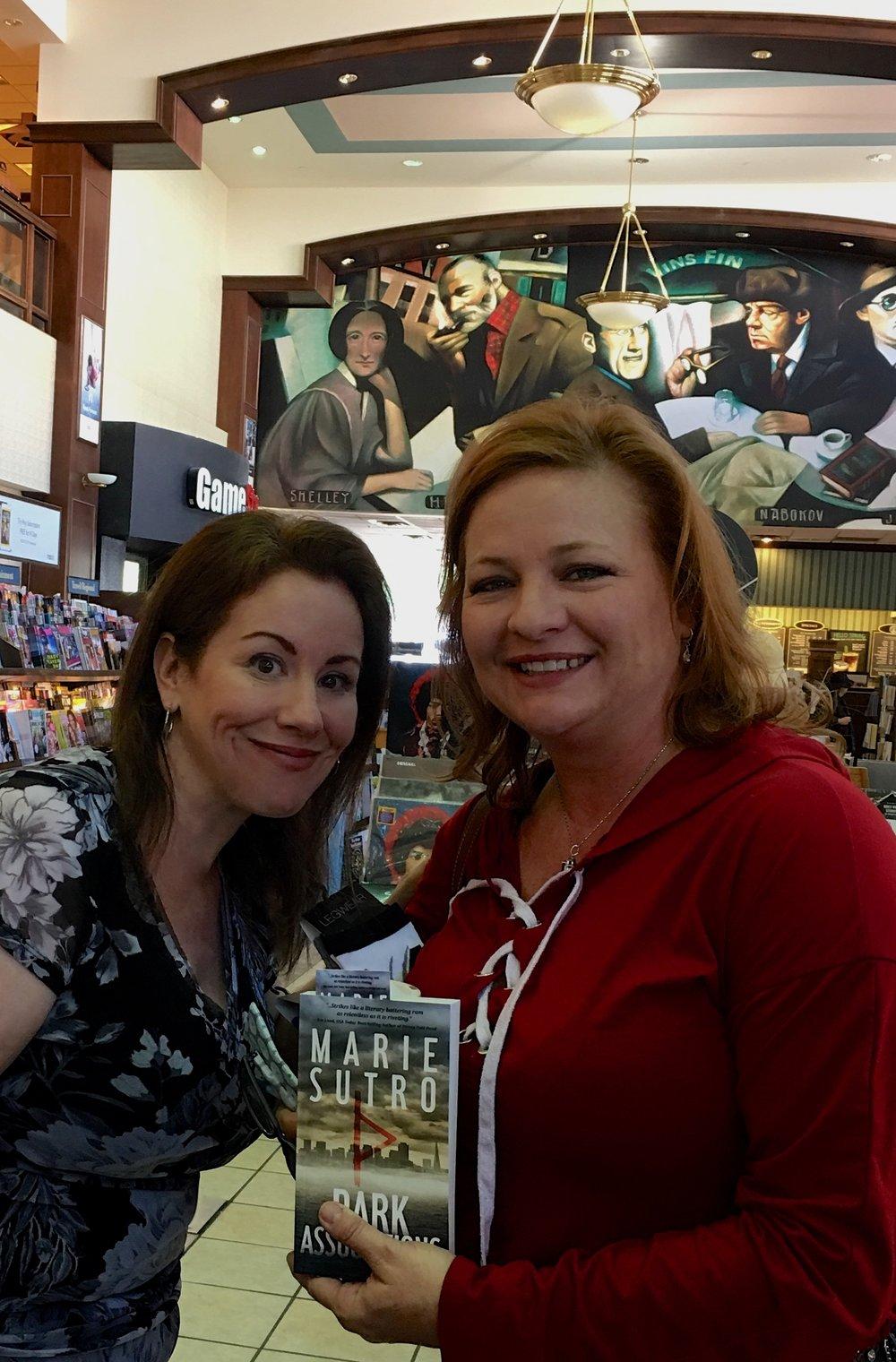 Barnes & Noble - Austin