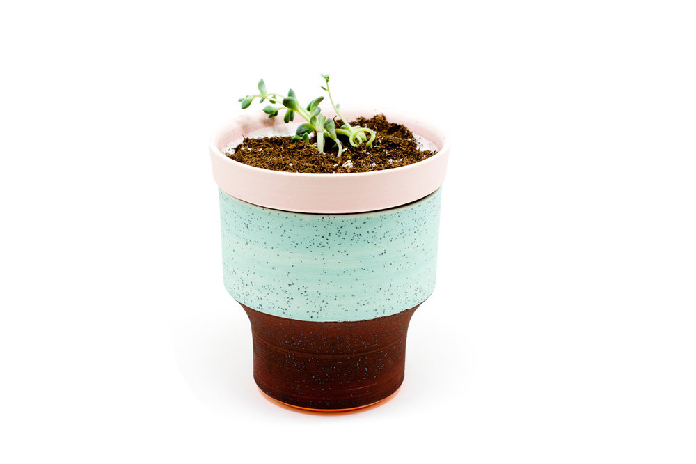 Nested Planter