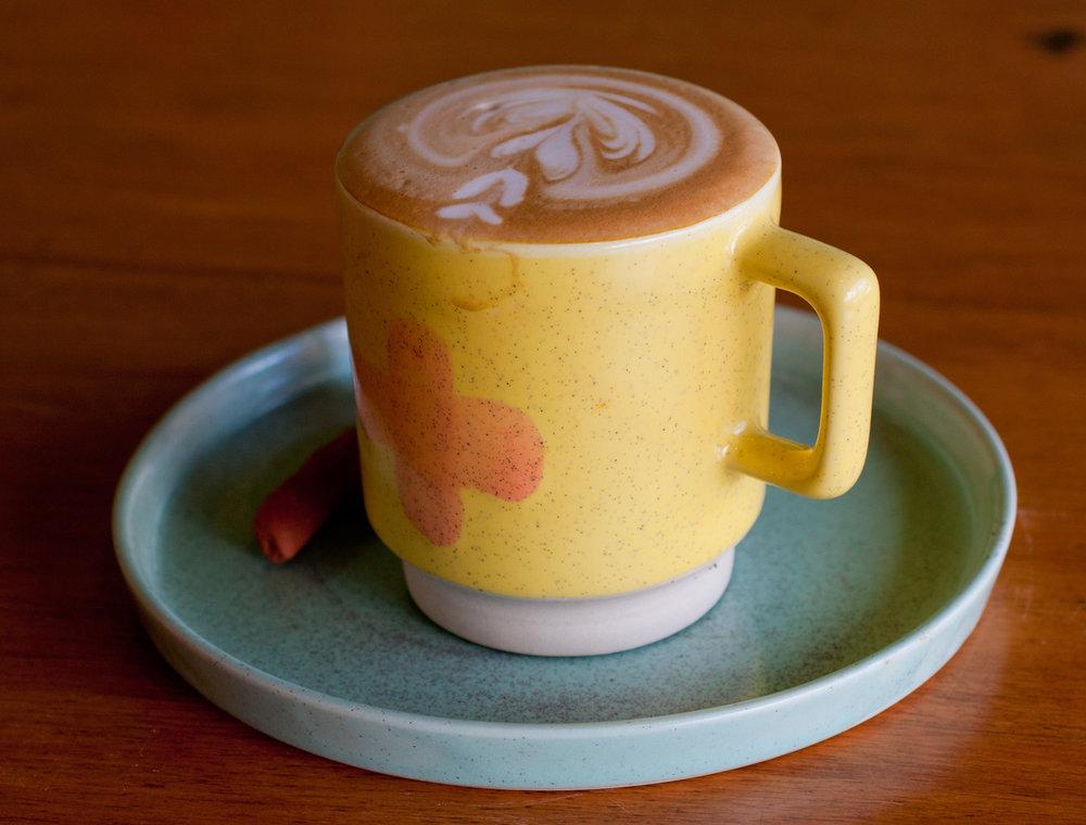 Mug, Plate