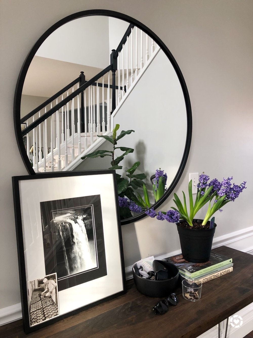 A Spring Refresh for the House
